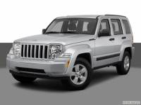 Used 2012 Jeep Liberty Sport in Gaithersburg