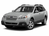 Used 2014 Subaru Outback 3.6R Limited in Gaithersburg