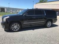 2015 GMC Yukon XL Denali 4WD