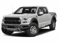 Pre-Owned 2018 Ford F-150 Raptor 4WD SuperCrew 5.5' Box VIN1FTFW1RG0JFD04135 Stock NumberTJFD04135