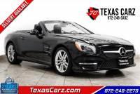 2013 Mercedes-Benz SL 550 for sale in Carrollton TX