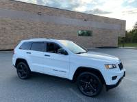 Used 2014 Jeep Grand Cherokee Limited For Sale at Paul Sevag Motors, Inc. | VIN: 1C4RJFBG0EC423734