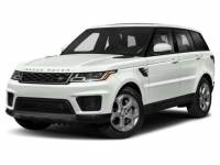 Used 2019 Land Rover Range Rover Sport HSE Dynamic SUV