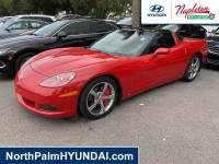 Used 2009 Chevrolet Corvette West Palm Beach