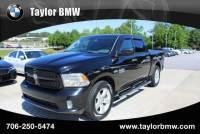 2014 RAM 1500 Express in Evans, GA   RAM 1500   Taylor BMW