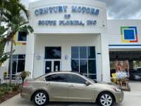 2008 Honda Accord Sdn EX-L, CERTIFIED, 2 owner, leather, sunroof, non smoker