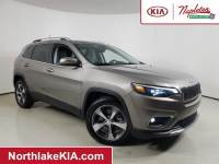 Used 2019 Jeep Cherokee West Palm Beach
