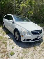 Used 2010 Mercedes-Benz R-Class R 350 SUV