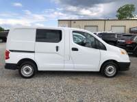 2016 Chevrolet City Express Cargo Van LT
