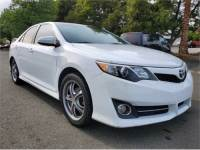 2012 Toyota Camry SE low