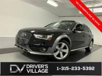 Used 2015 Audi allroad For Sale at Burdick Nissan | VIN: WA1UFAFL8FA064937