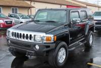 2007 Hummer H3 Luxury 4X4 for sale in Flushing MI