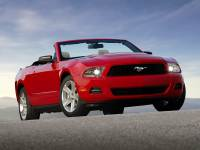 Used 2011 Ford Mustang West Palm Beach