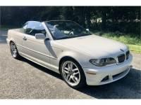 ESTATE SALE 2004 BMW 330C