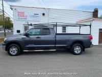 2011 Toyota Tundra Tundra-Grade 5.7L Double Cab Long Bed 4WD 6-Speed Automatic Overdrive