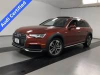 Used 2018 Audi A4 Allroad For Sale at Burdick Nissan | VIN: WA18NAF49JA118929