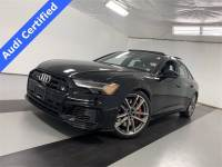 Used 2020 Audi S6 For Sale at Burdick Nissan | VIN: WAUFFBF25LN046229