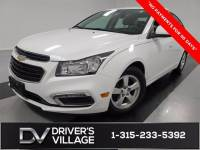 Used 2016 Chevrolet Cruze Limited For Sale at Burdick Nissan   VIN: 1G1PE5SB5G7119829