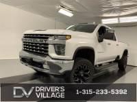 Used 2020 Chevrolet Silverado 2500 HD For Sale at Burdick Nissan | VIN: 1GC1YPEY8LF168717