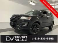 Used 2017 Ford Explorer For Sale at Burdick Nissan | VIN: 1FM5K8DH5HGE07518