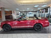 2006 Ford Mustang V6 Deluxe 2DR CONVERTIBLE for sale in Cincinnati OH