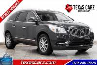 2016 Buick Enclave Leather for sale in Carrollton TX