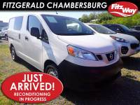 Used 2016 Nissan NV200 S in Gaithersburg