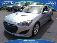 Used 2013 Hyundai Genesis Coupe 2.0T For Sale in Orlando, FL (With Photos) | Vin: KMHHT6KD3DU081678