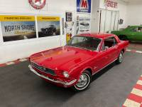 1966 Ford Mustang - 6 CYLINDER - AUTO TRANS - CLEAN BODY -