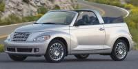 Pre-Owned 2006 Chrysler PT Cruiser Touring VIN 3C3JY55E46T277541 Stock Number 14024P