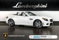 Used 2014 Mercedes-Benz SLK 55 For Sale Richardson,TX   Stock# L1364 VIN: WDDPK7FA8EF082118