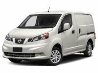 Used 2019 Nissan NV200 Compact Cargo SV Minivan