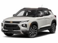 Used 2021 Chevrolet Trailblazer ACTIV SUV