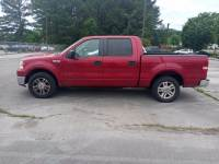 Used 2007 Ford F-150 Lariat Pickup