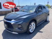 Certified Used 2019 Chevrolet Blazer in Gaithersburg