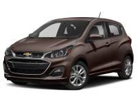 Certified Used 2020 Chevrolet Spark LT in Gaithersburg