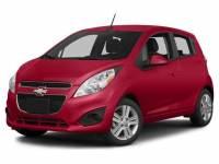 Used 2015 Chevrolet Spark For Sale at Duncan's Hokie Honda   VIN: KL8CD6S90FC722441