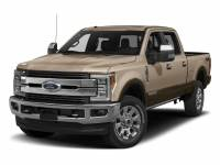 Pre-Owned 2017 Ford Super Duty F-250 SRW King Ranch VIN 1FT7W2BT7HEE45110 Stock Number 14049P