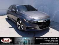 2018 Honda Accord Touring 2.0T in Franklin