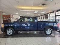 2009 Chevrolet Silverado 1500 EXTENDED CAB Work Truck for sale in Cincinnati OH