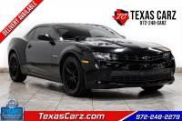 2014 Chevrolet Camaro LS for sale in Carrollton TX
