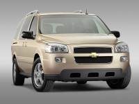 2005 Chevrolet Uplander LS Minivan/Van In Kissimmee   Orlando