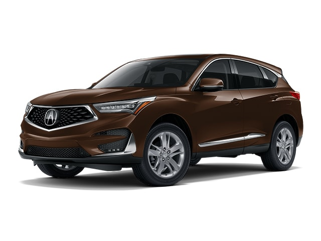 Photo Certified Pre-Owned 2019 Acura RDX FWD wAdvance Pkg for Sale in Hoover near Homewood, AL