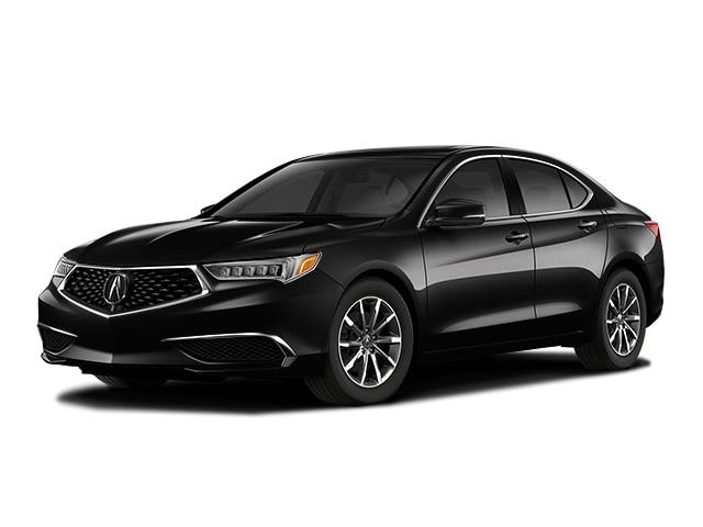 Photo Certified Pre-Owned 2019 Acura TLX 2.4L FWD for Sale in Hoover near Homewood, AL