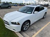 Used 2012 Dodge Charger For Sale in AURORA IL Near Naperville & Oswego, IL   Stock # PT5905B