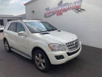 Used 2011 Mercedes-Benz M-Class ML 350 SUV