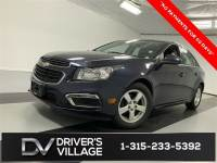 Used 2016 Chevrolet Cruze Limited For Sale at Burdick Nissan   VIN: 1G1PE5SBXG7104016