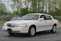 2006 Lincoln Town Car Signature for sale in Flushing MI
