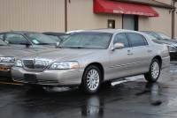 2003 Lincoln Town Car Signature for sale in Flushing MI