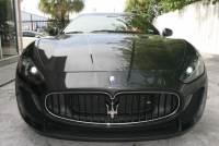 2013 Maserati GranTurismo MC SPORTLINE